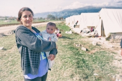 Charity United  Refugee Aid in Northern Greece