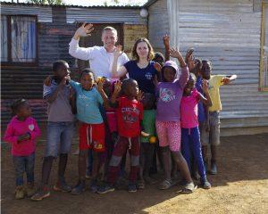 African Community Center