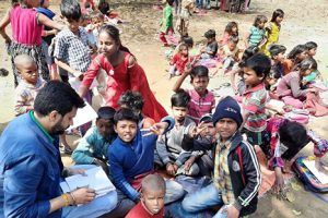 Tutoring Children in India