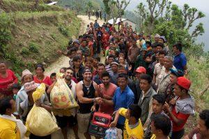 Operation Nepal